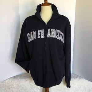 Jackets & Blazers - SAN FRANCISCO JACKET